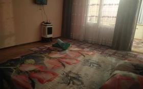 1-комнатная квартира, 39 м², 9/9 этаж по часам, мкр Нурсат 2 24 — Шаяхметова за 1 500 〒 в Шымкенте, Каратауский р-н