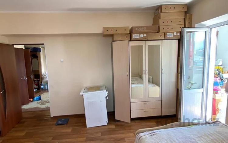 3-комнатная квартира, 65 м², 13/14 этаж, мкр Самал-1, Мендикулова за 33 млн 〒 в Алматы, Медеуский р-н