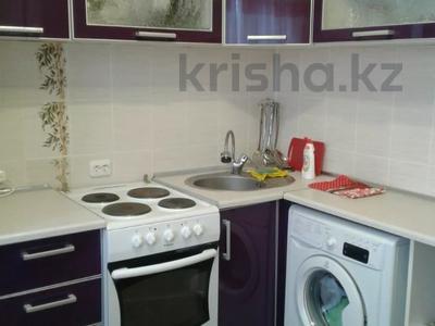 1-комнатная квартира, 39 м², 3/5 этаж посуточно, Торайгырова — Дюсенова за 8 000 〒 в Павлодаре — фото 2