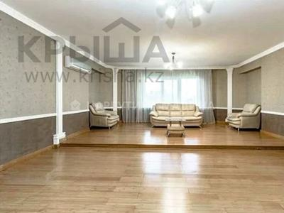 3-комнатная квартира, 124 м², 3/20 этаж помесячно, Абая 45/1 — проспект Республики за 190 000 〒 в Нур-Султане (Астана), р-н Байконур