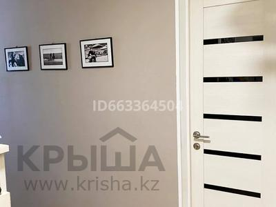 2-комнатная квартира, 41.5 м², 2/4 этаж, 1 мкр 9 за 10.5 млн 〒 в Капчагае