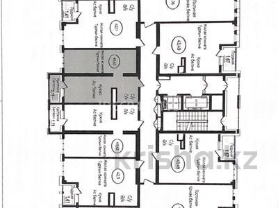 1-комнатная квартира, 49.43 м², 12/17 этаж, Розыбакиева за 25 млн 〒 в Алматы, Бостандыкский р-н