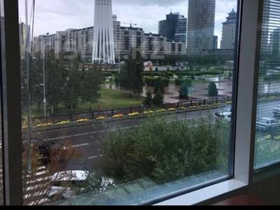 Помещение площадью 168 м², Кунаева 12/1 за 5 000 〒 в Нур-Султане (Астана), Есиль р-н