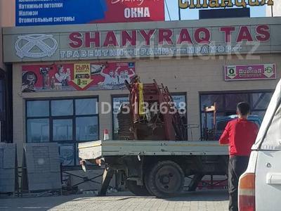 Магазин площадью 100 м², Байдыбек Би 93 за 70 000 〒 в Шымкенте — фото 2