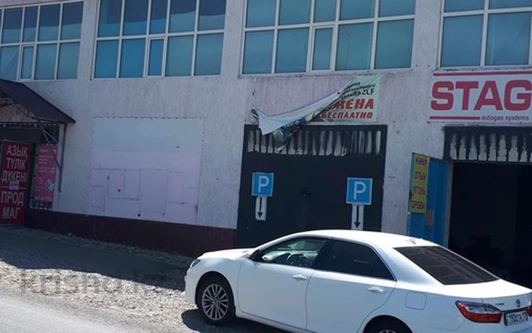 Здание, площадью 250 м², мкр Шапагат-2 б/н — Жибек Жолы за 30 млн 〒 в Шымкенте, Енбекшинский р-н