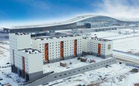3-комнатная квартира, 92.5 м², 1/8 этаж, Байтурсынова — А82 за ~ 35.2 млн 〒 в Нур-Султане (Астана), Алматы р-н