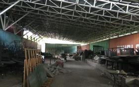 Склад бытовой 20 соток, мкр Акбулак 87 — Шарипова за 700 〒 в Алматы, Алатауский р-н