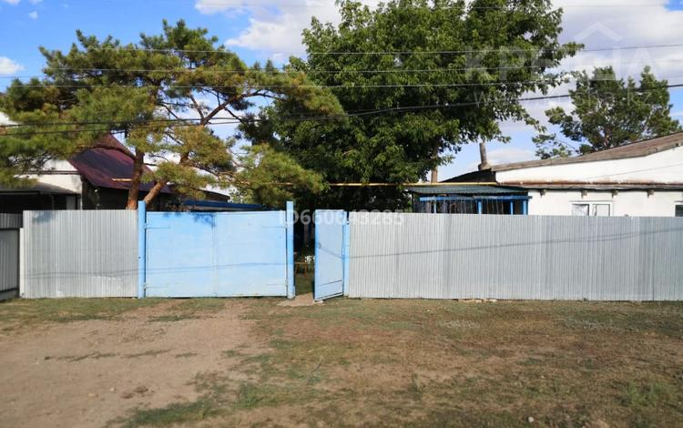 4-комнатный дом, 89.3 м², 17 сот., Акжайыкский переулок 15\1 — Ихсанова за 12.8 млн 〒 в Чапаеве