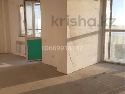 1-комнатная квартира, 41 м², 20/22 этаж, Айтматова 34 — Сыганак за 17 млн 〒 в Нур-Султане (Астане), Сарыарка р-н