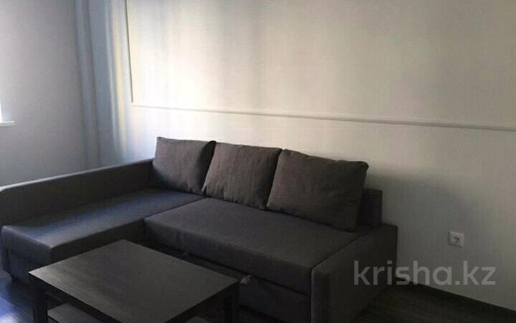 1-комнатная квартира, 40 м², 7/9 этаж помесячно, Улы Дала 42 за 105 000 〒 в Нур-Султане (Астана), Есиль р-н