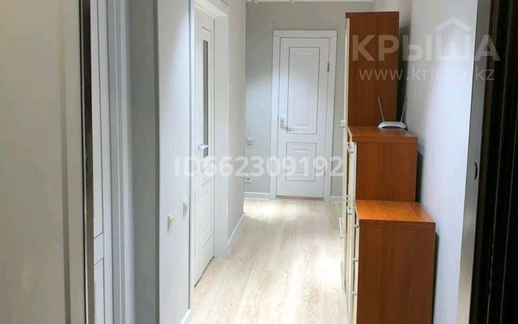 3-комнатная квартира, 86.3 м², 2/12 этаж, Набережная 7 — Астана за 27 млн 〒 в Павлодаре