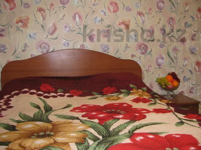 1-комнатная квартира, 35 м², 2/5 этаж посуточно, Чкалова 10 — Маяковского за 5 000 〒 в Костанае