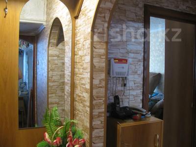 1-комнатная квартира, 35 м², 2/5 этаж посуточно, Чкалова 10 — Маяковского за 5 000 〒 в Костанае — фото 4