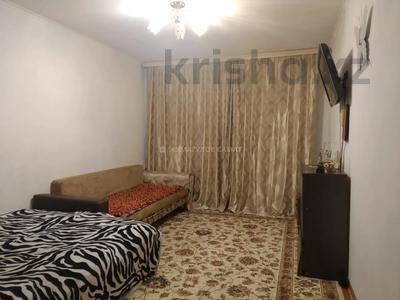 1-комнатная квартира, 33 м², 4/4 этаж, мкр №2, Мкр №2 за 13 млн 〒 в Алматы, Ауэзовский р-н — фото 2