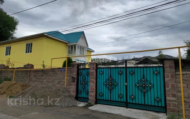 8-комнатный дом, 188 м², 8 сот., Тиберикова 18 за 38 млн 〒 в Талдыбулаке