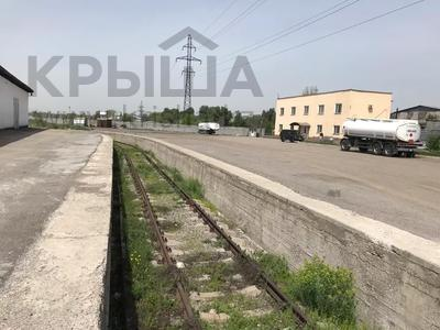 Промбаза 3 га, мкр Кокжиек за 617 млн 〒 в Алматы, Жетысуский р-н