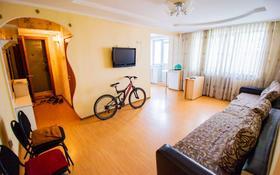 3-комнатная квартира, 70 м², 3/5 этаж, Жанесугурова — Акын Сара за 14.2 млн 〒 в Талдыкоргане