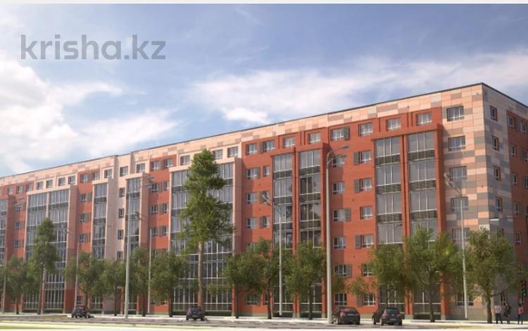 1-комнатная квартира, 45 м², 4/7 этаж, Мкр Батыс-2 49Д за ~ 7.2 млн 〒 в Актобе