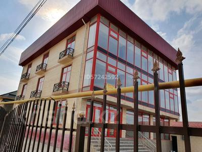 Здание, Аргынбеков 1856 — Байтурсынов площадью 750 м² за 1.5 млн 〒 в Шымкенте, Аль-Фарабийский р-н