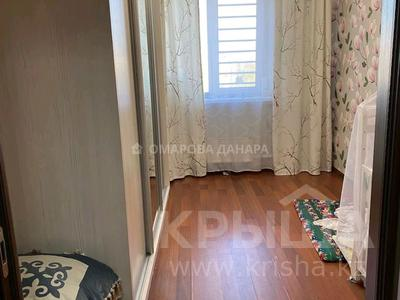 2-комнатная квартира, 54 м², 11/12 этаж, мкр Аксай-1А 10 за 23 млн 〒 в Алматы, Ауэзовский р-н