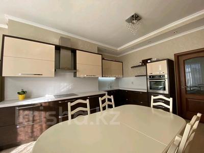 4-комнатная квартира, 178 м², 5/10 этаж, Алихана Бокейхана 6 за 77 млн 〒 в Нур-Султане (Астана), Есиль р-н