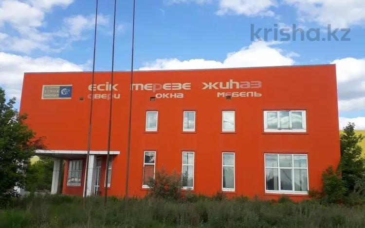 Здание, площадью 17523.06 м², Байыркум 3 за 2.2 млрд 〒 в Нур-Султане (Астана), Алматы р-н
