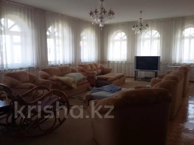 6-комнатный дом помесячно, 371 м², 8 сот., Энергетиков — М. Ауэзова за 500 000 〒 в Экибастузе — фото 42