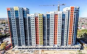3-комнатная квартира, 71.3 м², 10/20 этаж, Волочаевская 44/1 за 19 млн 〒 в Караганде, Казыбек би р-н