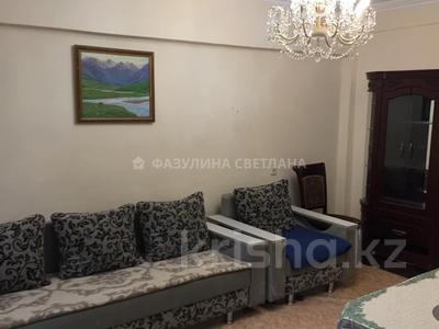 3-комнатная квартира, 61.9 м², 2/5 этаж, мкр Казахфильм, Мкр Казахфильм за 28.5 млн 〒 в Алматы, Бостандыкский р-н