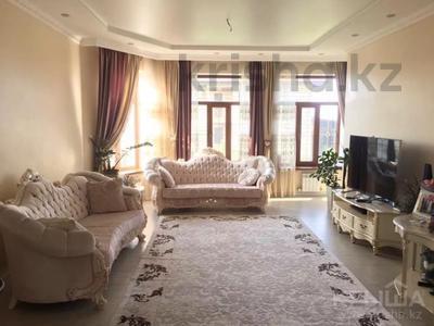 10-комнатный дом, 450 м², 8 сот., Ахмет Саркеева за 95 млн 〒 в Алматы — фото 2