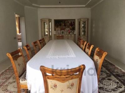 10-комнатный дом, 450 м², 8 сот., Ахмет Саркеева за 95 млн 〒 в Алматы — фото 3