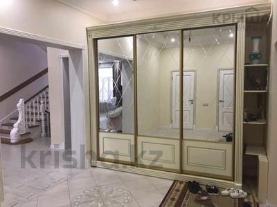 10-комнатный дом, 450 м², 8 сот., Ахмет Саркеева за 95 млн 〒 в Алматы — фото 6