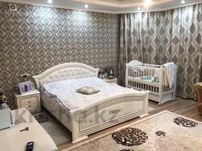 10-комнатный дом, 450 м², 8 сот., Ахмет Саркеева за 95 млн 〒 в Алматы — фото 7