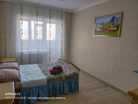 3-комнатная квартира, 86 м² посуточно, проспект Тауелсиздик 13/3 — Батыс-2 за 12 000 〒 в Актобе
