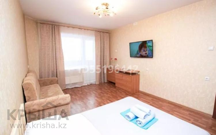 2-комнатная квартира, 55 м², 3/5 этаж посуточно, Махтая Сагадиева 35 — Ауельбекова за 10 000 〒 в Кокшетау
