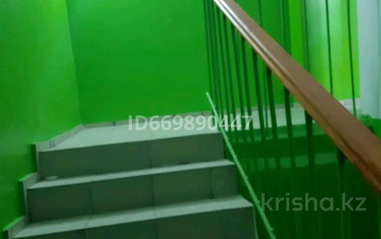 1-комнатная квартира, 31 м², 5/5 этаж, Абая 34 за 4.7 млн 〒 в