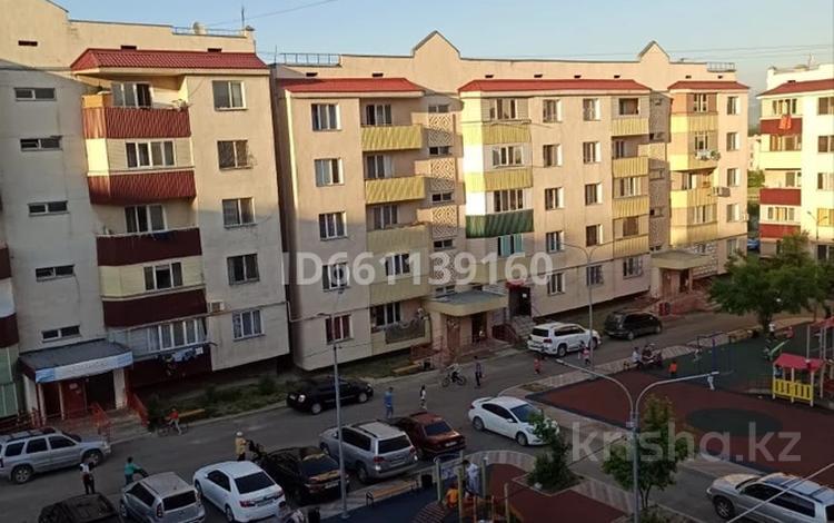 2-комнатная квартира, 68.4 м², 1/5 этаж, мкр Зердели (Алгабас-6) 1/60 за 22 млн 〒 в Алматы, Алатауский р-н