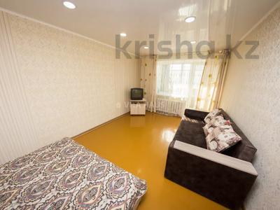 1-комнатная квартира, 35 м², 5/5 этаж посуточно, Сабита Муканова 68 — Жамбыла Жабаева за 7 000 〒 в Петропавловске — фото 3