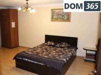 1-комнатная квартира, 44 м², 7/10 этаж по часам