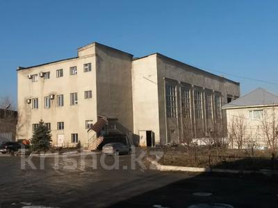 Промбаза 1.8 га, мкр Алатау (ИЯФ) 23 — Ибрагимова за 200 млн 〒 в Алматы, Медеуский р-н