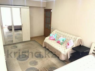 1-комнатная квартира, 37 м², 2/9 этаж посуточно, Назарбаева 77 — Жибек Жолы за 10 000 〒 в Алматы, Алмалинский р-н