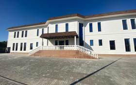 Здание, площадью 900 м², улица Газизы Жубановой 2 В — ул. Сеитова за 220 млн 〒 в Актобе