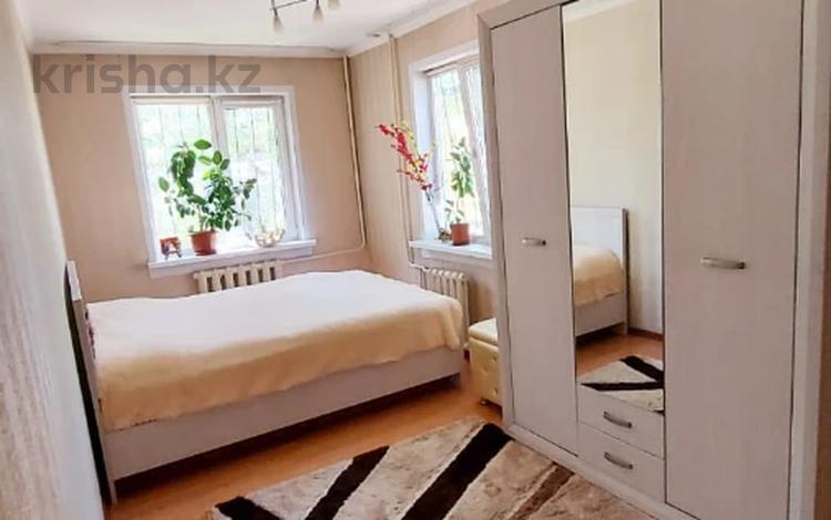 2-комнатная квартира, 45.1 м², 1/4 этаж, мкр №9, Мкр №9 43 за 16.5 млн 〒 в Алматы, Ауэзовский р-н