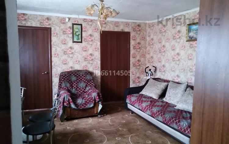 4-комнатный дом, 70 м², 5 сот., Дачная улица 14 за ~ 8.2 млн 〒 в Костанае