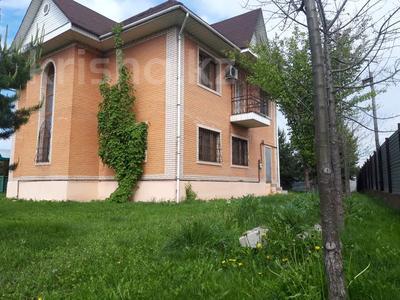 6-комнатный дом, 330 м², 33 сот., Алтынсарина за 100 млн 〒 в Абае