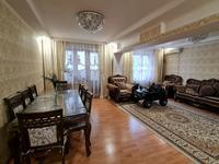 4-комнатная квартира, 103 м², 4/9 этаж, 8-й микрорайон, Ауэзова 83 за 22 млн 〒 в Экибастузе