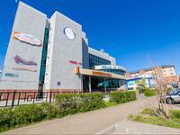 Здание, площадью 3008.3 м², Куйши Дина 9 за 800 млн 〒 в Нур-Султане (Астане), Алматы р-н