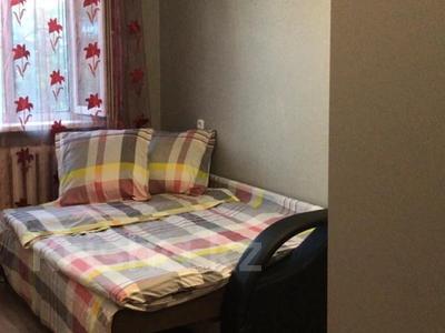 2-комнатная квартира, 46 м², 1/5 этаж посуточно, Муканова 4 — Университетская за 8 000 〒 в Караганде, Казыбек би р-н — фото 4