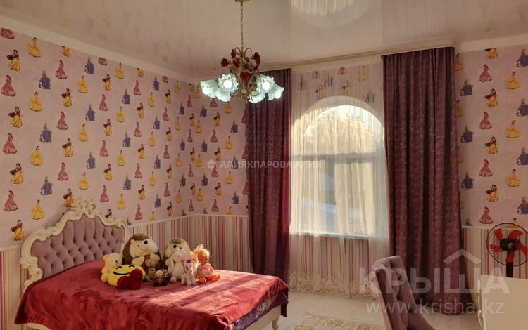 5-комнатный дом, 320 м², 8 сот., Абхазская 26 за 120 млн 〒 в Алматы, Турксибский р-н