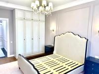 3-комнатная квартира, 110 м², 2/8 этаж на длительный срок, Керей и Жанибек хана 50 за 600 000 〒 в Нур-Султане (Астане), Есильский р-н